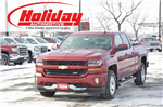 2018 Silverado 1500 Extended Cab 4x4 Pickup #18C358 - photo 1