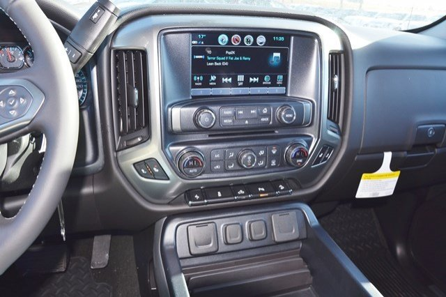 2018 Silverado 1500 Extended Cab 4x4 Pickup #18C359 - photo 24