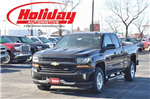 2018 Silverado 1500 Extended Cab 4x4 Pickup #18C359 - photo 1