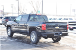 2018 Silverado 1500 Crew Cab 4x4 Pickup #18C372 - photo 1