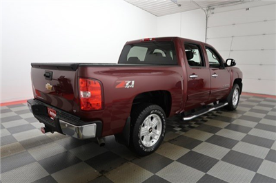 2013 Silverado 1500 Crew Cab 4x4, Pickup #18C420A - photo 5