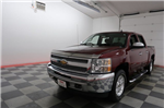 2013 Silverado 1500 Crew Cab 4x4, Pickup #18C420A - photo 3