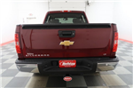 2013 Silverado 1500 Crew Cab 4x4, Pickup #18C420A - photo 4