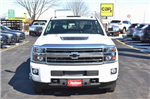 2018 Silverado 3500 Crew Cab 4x4, Pickup #18C483 - photo 9