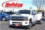 2018 Silverado 3500 Crew Cab 4x4, Pickup #18C483 - photo 1