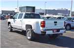 2018 Silverado 3500 Crew Cab 4x4, Pickup #18C483 - photo 2