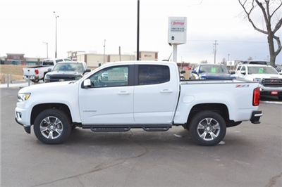 2018 Colorado Crew Cab 4x4, Pickup #18C494 - photo 3