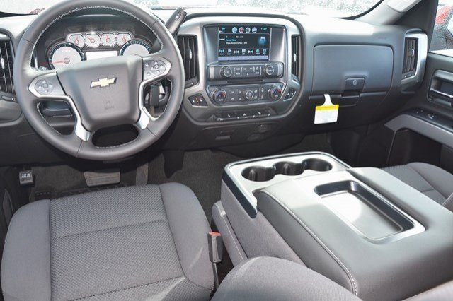 2018 Silverado 1500 Double Cab 4x4, Pickup #18C519 - photo 18