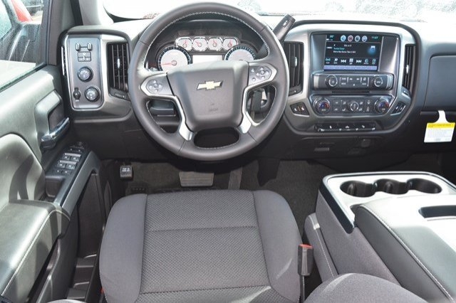 2018 Silverado 1500 Double Cab 4x4, Pickup #18C519 - photo 19