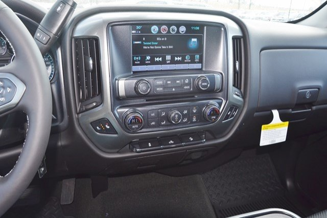 2018 Silverado 1500 Double Cab 4x4, Pickup #18C519 - photo 23
