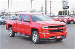 2018 Silverado 1500 Double Cab 4x4, Pickup #18C519 - photo 8