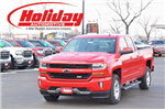 2018 Silverado 1500 Double Cab 4x4, Pickup #18C519 - photo 1