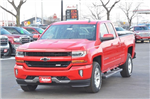2018 Silverado 1500 Double Cab 4x4, Pickup #18C519 - photo 6