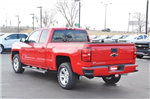 2018 Silverado 1500 Double Cab 4x4, Pickup #18C519 - photo 2
