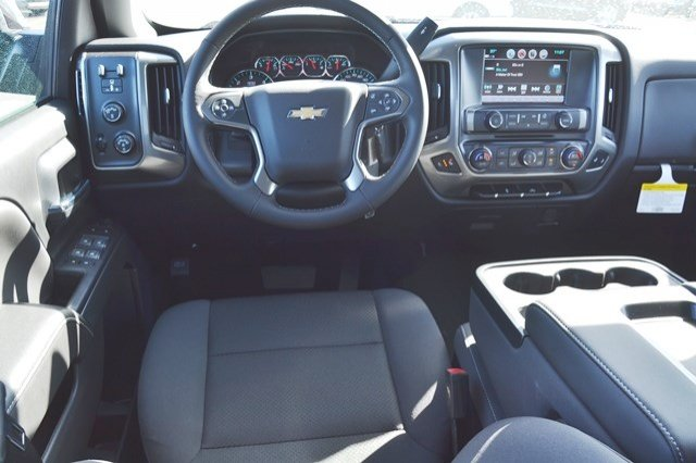2018 Silverado 1500 Double Cab 4x4, Pickup #18C523 - photo 19