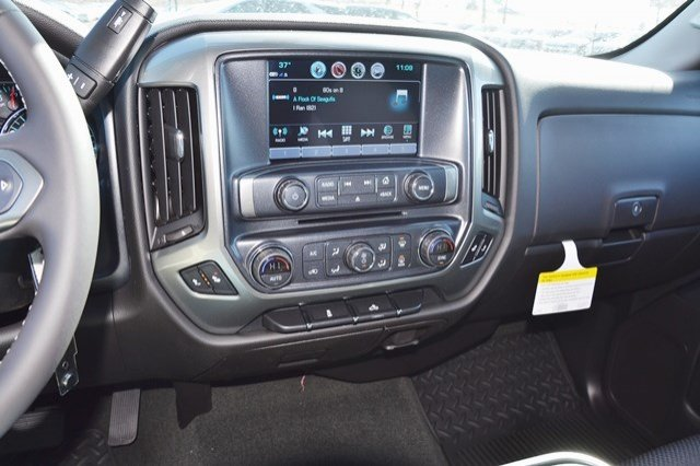 2018 Silverado 1500 Double Cab 4x4, Pickup #18C523 - photo 23