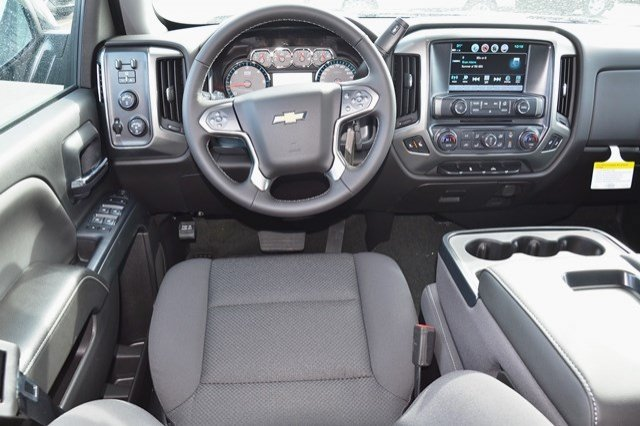 2018 Silverado 1500 Double Cab 4x4, Pickup #18C540 - photo 19