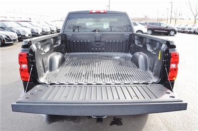 2018 Silverado 1500 Double Cab 4x4, Pickup #18C540 - photo 10