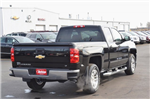 2018 Silverado 1500 Double Cab 4x4, Pickup #18C540 - photo 6