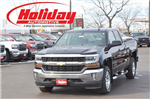 2018 Silverado 1500 Double Cab 4x4, Pickup #18C540 - photo 1