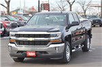 2018 Silverado 1500 Double Cab 4x4, Pickup #18C540 - photo 3