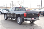 2018 Silverado 1500 Double Cab 4x4, Pickup #18C540 - photo 2