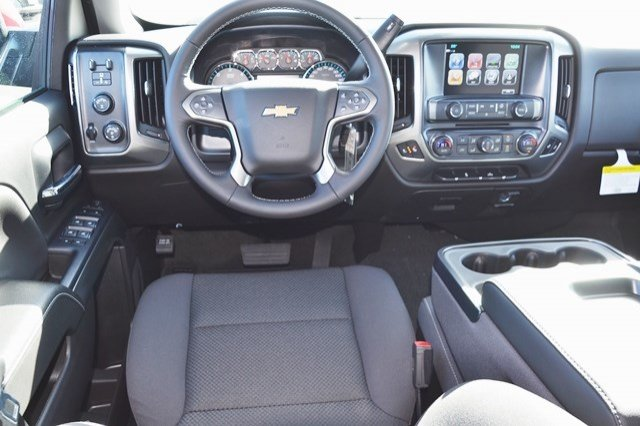 2018 Silverado 1500 Double Cab 4x4, Pickup #18C556 - photo 19