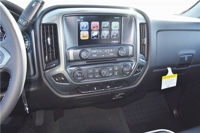 2018 Silverado 1500 Double Cab 4x4, Pickup #18C556 - photo 23