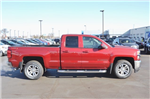 2018 Silverado 1500 Double Cab 4x4, Pickup #18C556 - photo 7