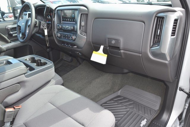 2018 Silverado 2500 Regular Cab 4x4, Pickup #18C76 - photo 16