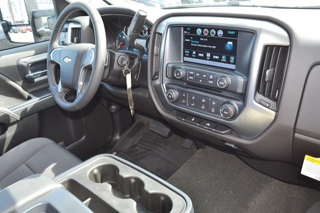 2018 Silverado 2500 Regular Cab 4x4, Pickup #18C76 - photo 17