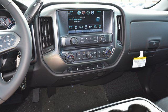 2018 Silverado 2500 Extended Cab 4x4, Pickup #18C86 - photo 23