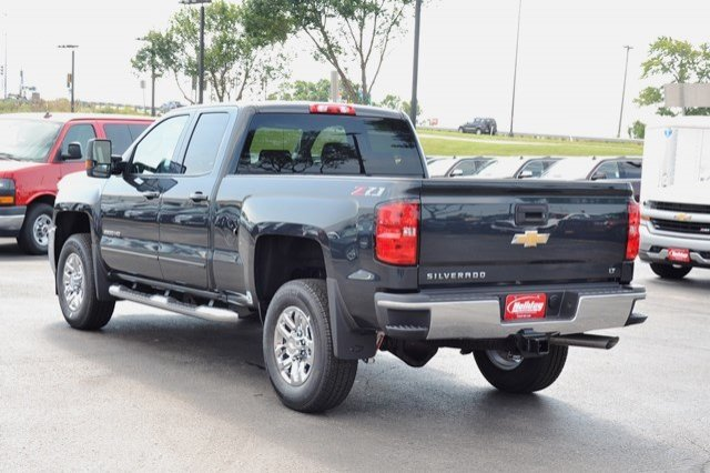 2018 Silverado 2500 Extended Cab 4x4, Pickup #18C86 - photo 2
