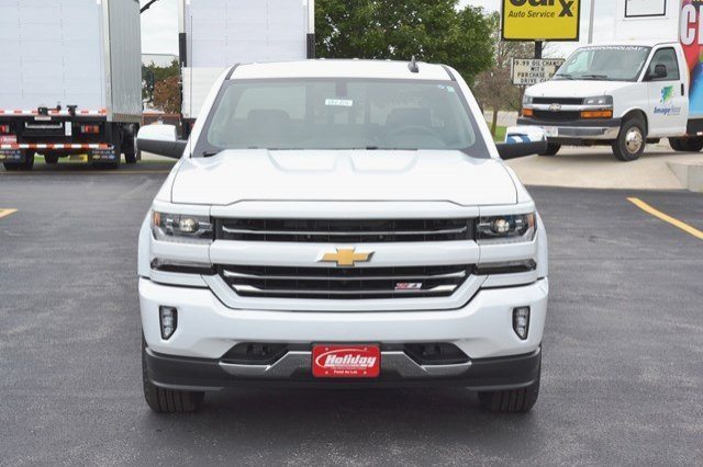 2018 Silverado 1500 Extended Cab 4x4 Pickup #18C89 - photo 9