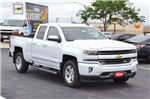 2018 Silverado 1500 Extended Cab 4x4 Pickup #18C89 - photo 8