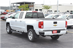 2018 Silverado 1500 Extended Cab 4x4 Pickup #18C89 - photo 2