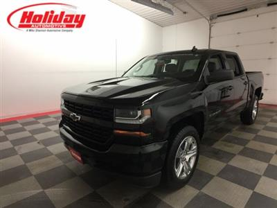 2018 Silverado 1500 Crew Cab 4x4,  Pickup #18C894 - photo 1