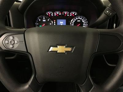2018 Silverado 1500 Crew Cab 4x4,  Pickup #18C894 - photo 22