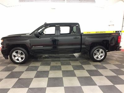 2018 Silverado 1500 Crew Cab 4x4,  Pickup #18C894 - photo 5