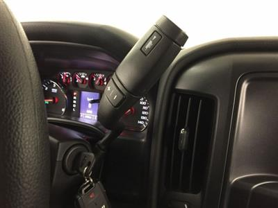 2018 Silverado 1500 Crew Cab 4x4,  Pickup #18C894 - photo 31