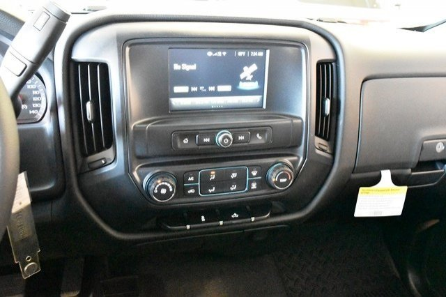 2018 Silverado 1500 Crew Cab 4x4,  Pickup #18C914 - photo 6