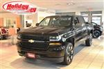 2018 Silverado 1500 Crew Cab 4x4,  Pickup #18C914 - photo 1