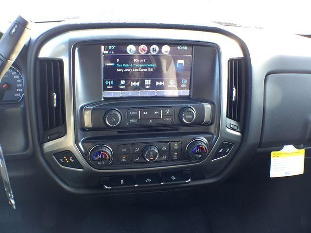 2018 Silverado 1500 Crew Cab 4x4,  Pickup #18C927 - photo 9