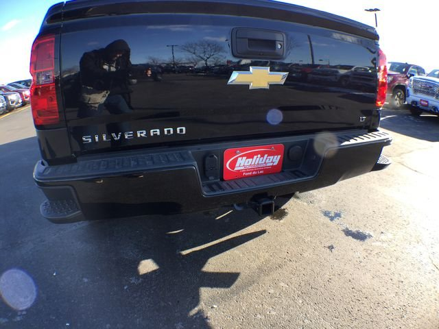 2018 Silverado 1500 Crew Cab 4x4,  Pickup #18C927 - photo 2
