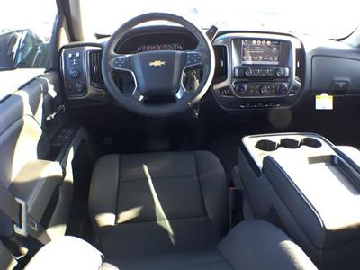 2018 Silverado 1500 Crew Cab 4x4,  Pickup #18C927 - photo 16