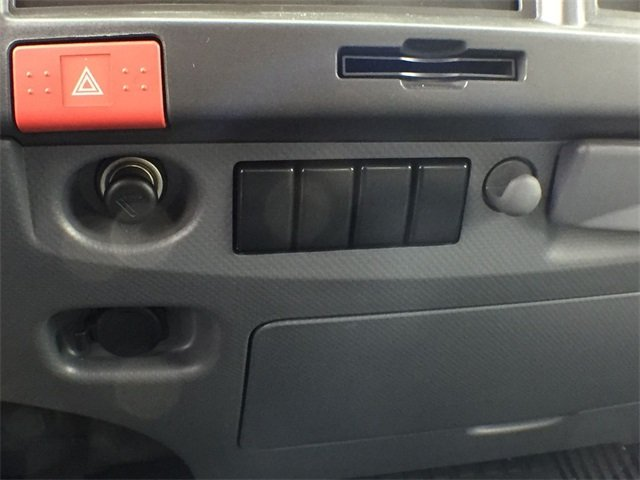 2018 LCF 4500 Regular Cab 4x2,  Morgan Dry Freight #18C931 - photo 21