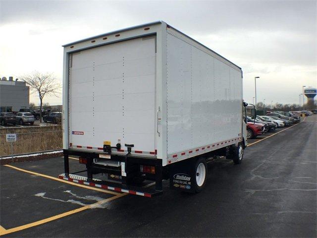 2018 LCF 4500 Regular Cab 4x2,  Morgan Dry Freight #18C931 - photo 9