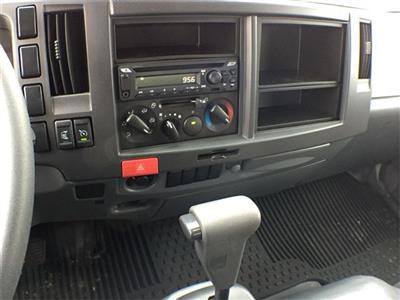 2018 LCF 4500 Regular Cab 4x2, Morgan Fastrak Dry Freight #18C931 - photo 8