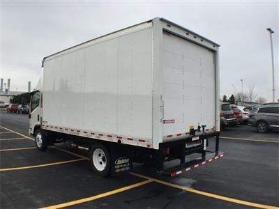 2018 LCF 4500 Regular Cab 4x2,  Morgan Fastrak Dry Freight #18C931 - photo 9