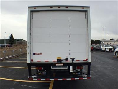 2018 LCF 4500 Regular Cab 4x2,  Morgan Fastrak Dry Freight #18C931 - photo 10